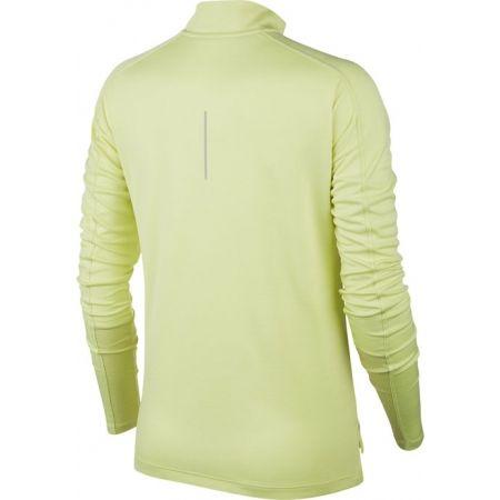 Dámske bežecké tričko - Nike PACER TOP HZ W - 2