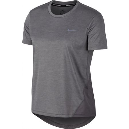 Dámske bežecké tričko - Nike MILER TOP SS W - 1