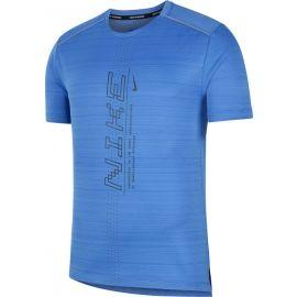 Nike DRY MILER SS PO GX FF M