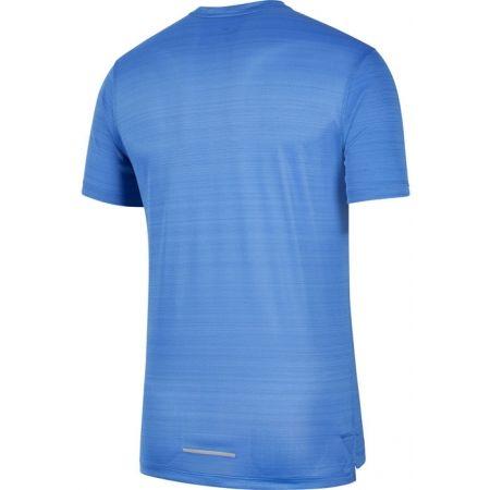 Pánske bežecké tričko - Nike DRY MILER SS PO GX FF M - 2