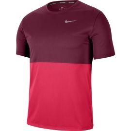 Nike BREATHE RUN TOP SS M