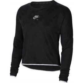 Nike AIR MIDLAYER CREW W - Women's running T-shirt