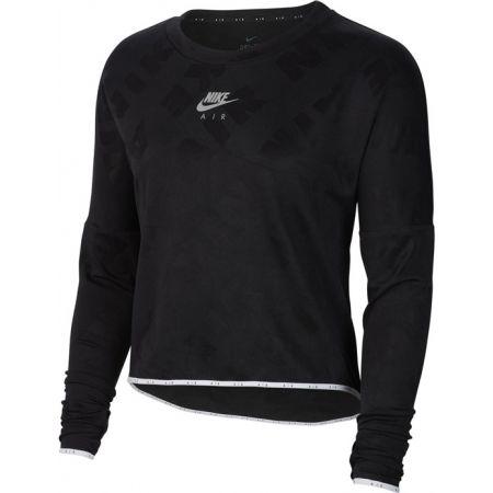 Dámske bežecké tričko - Nike AIR MIDLAYER CREW W - 1
