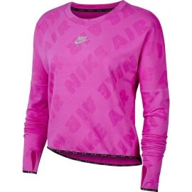 Nike AIR MIDLAYER CREW W