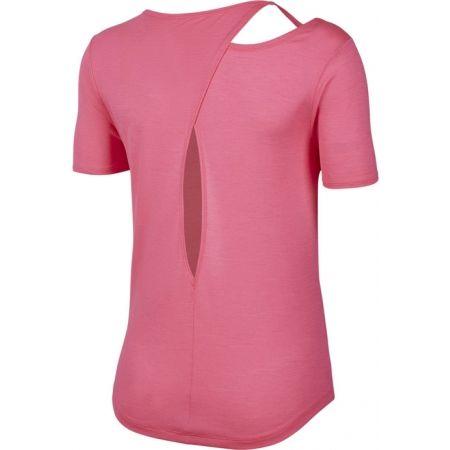 Dámske bežecké tričko - Nike TOP SS RUNWAY W - 2
