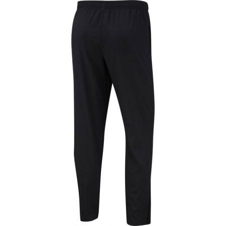 Pánske bežecké nohavice - Nike RUN STRIPE WOVEN PANT M - 2