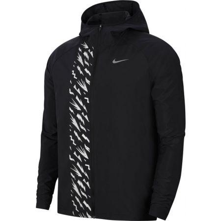 Nike ESSNTL JKT WR PO GX M - Pánska mikina