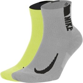Nike MULTIPLIER - Unisex zokni
