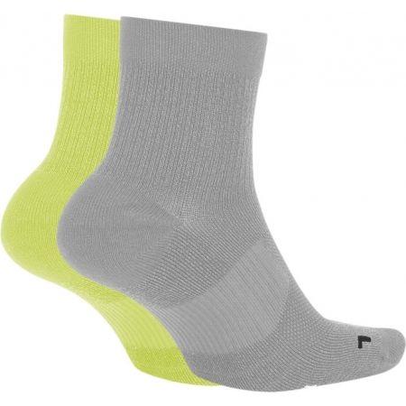 Unisex ponožky - Nike MULTIPLIER - 2