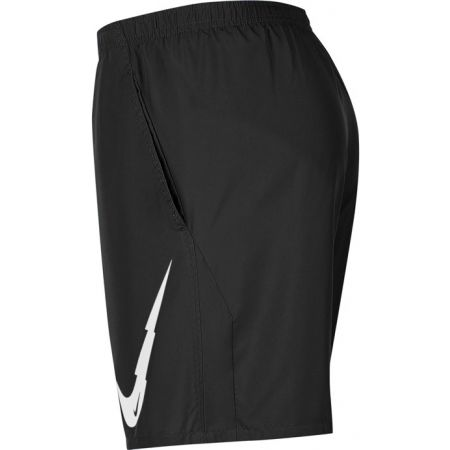 Pánske bežecké kraťasy - Nike RUN SHORT 7IN WR BF PO GX M - 2