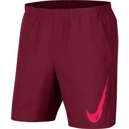 Pánske bežecké kraťasy - Nike RUN SHORT 7IN WR BF PO GX M - 1
