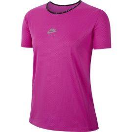Nike AIR TOP SS W - Dámske bežecké tričko