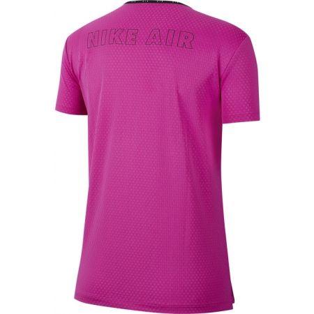 Dámske bežecké tričko - Nike AIR TOP SS W - 2