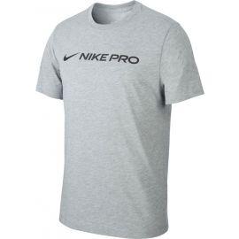 Nike DRY TEE NIKE PRO M - Pánské tričko