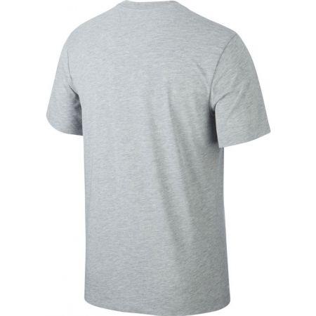 Мъжка тениска - Nike DRY TEE NIKE PRO - 2
