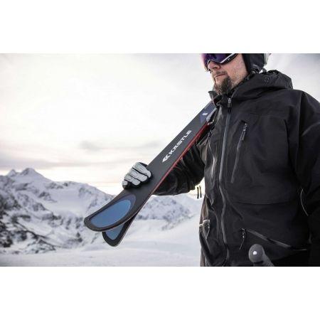 Zjazdové lyže - Kästle PX71 PREM + K12 TRI GW - 8