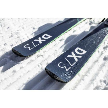 Sjezdové lyže - Kästle DX73 SLR PRO BASE + K10 SLR GW - 7
