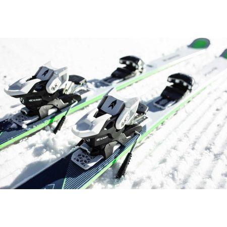 Sjezdové lyže - Kästle DX73 SLR PRO BASE + K10 SLR GW - 8