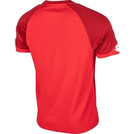 Pánský fotbalový dres - Lotto JERSEY DELTA PLUS - 3