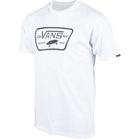 Men's T-shirt - Vans MN FULL PATCH - 2