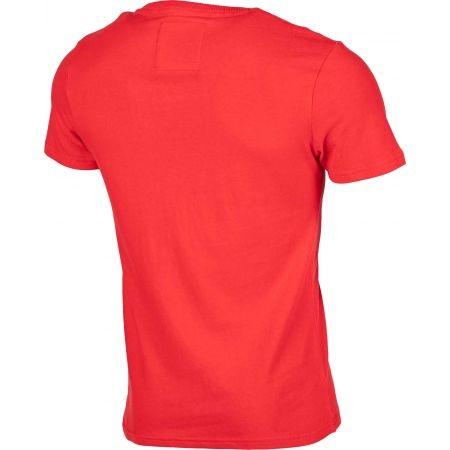Pánské tričko - Superdry EMBOSSED CLASSICS TEE - 3