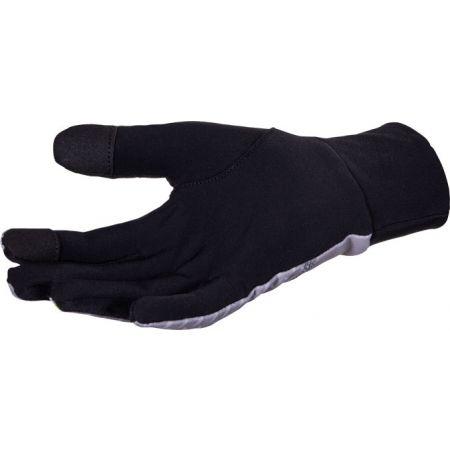 Pánské střečové prstové rukavice - Klimatex LUBO - 3