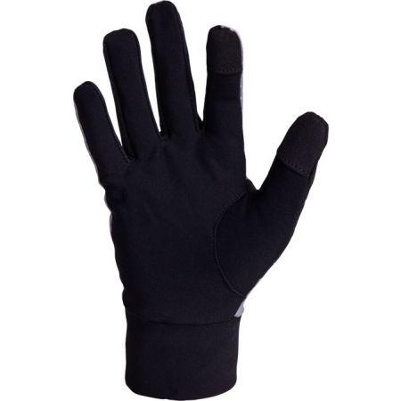 Pánské střečové prstové rukavice - Klimatex LUBO - 2