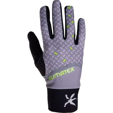 Klimatex LUBO - Мъжки еластични ръкавици