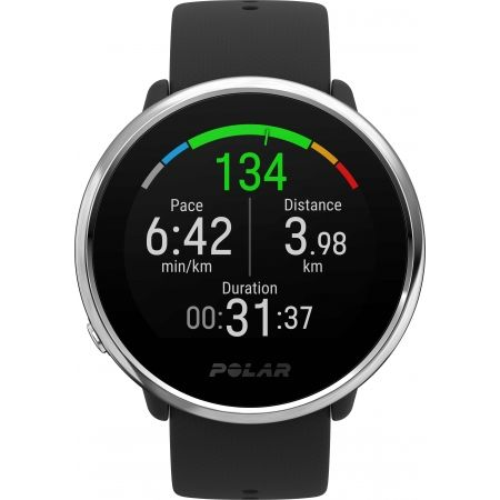 POLAR IGNITE - Sports watch with GPS and heart rate monitor