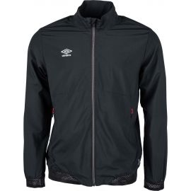 Umbro TRAINING WOVEN JACKET - Férfi sportkabát