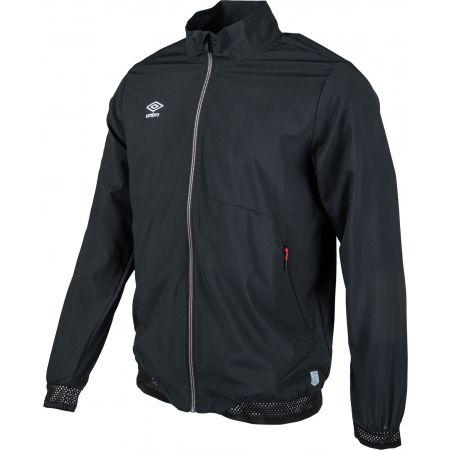 Pánská sportovní bunda - Umbro TRAINING WOVEN JACKET - 2