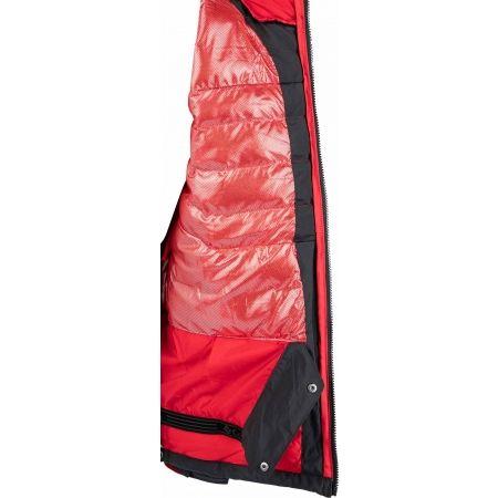 Férfi vízálló kabát - Columbia WHITE HORIZON HYBRID JACKET - 6