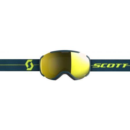 Gogle narciarskie - Scott FAZE II - 2