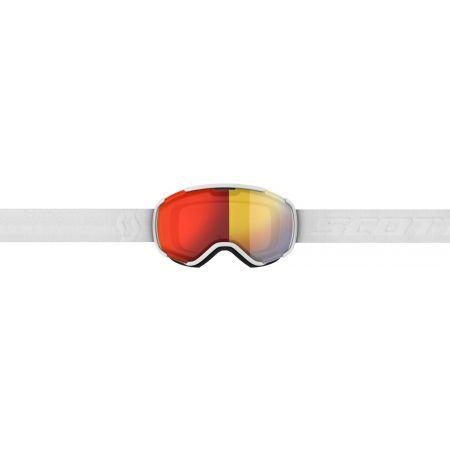 Lyžiarske okuliare - Scott FAZE II LS - 2