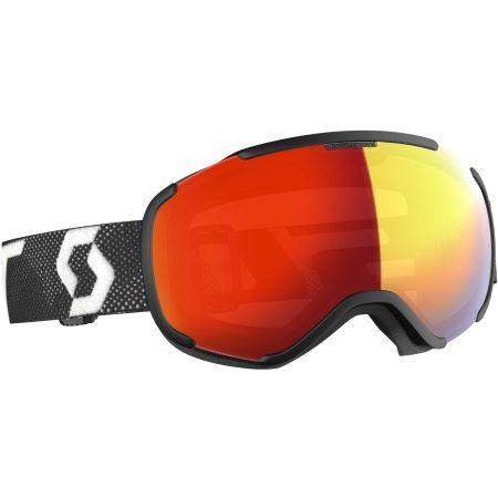 Scott FAZE II LS - Lyžařské brýle