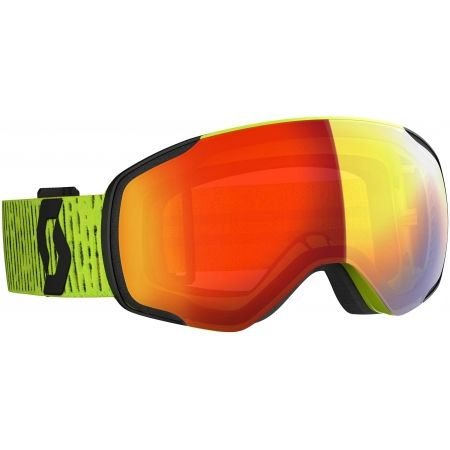 Scott VAPOR - Gogle narciarskie