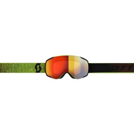 Lyžařské brýle - Scott VAPOR - 2