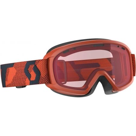 Scott JR WITTY - Kids' ski goggles
