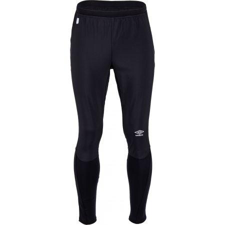 Pánské sportovní kalhoty - Umbro ELITE TRAINING HYBRID PANT - 2