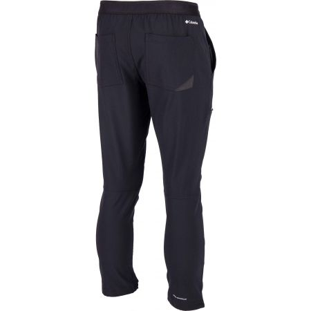 Férfi outdoor nadrág - Columbia TECH TRAIL FALL PANT - 3