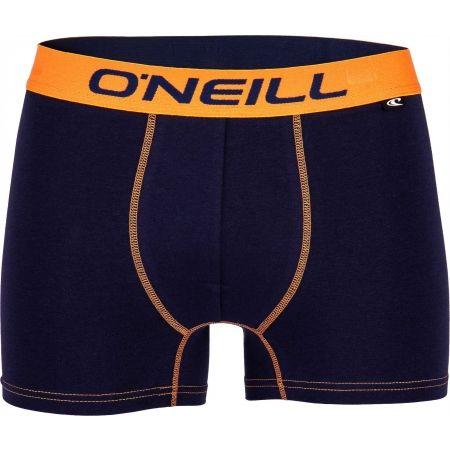 Pánske boxerky - O'Neill BOXER PLAIN 2PACK - 4