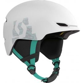 Scott KEEPER 2 PLUS - Kids' ski helmet