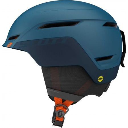Ski helmet - Scott SYMBOL 3 PLUS - 2