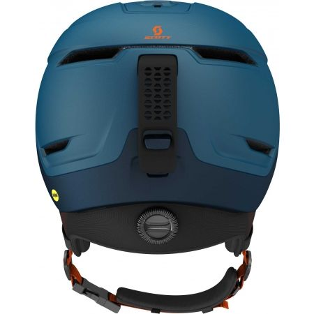 Ski helmet - Scott SYMBOL 3 PLUS - 4