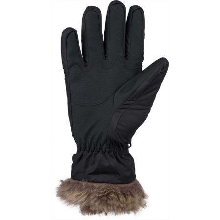Dámske zimné rukavice - Willard ROLLA - 2