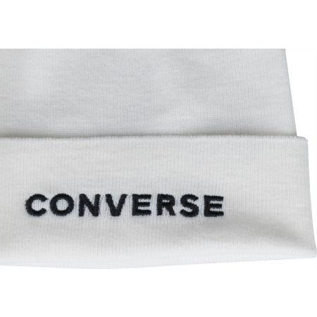 Unisex zimní čepice - Converse NOVA BEANIE - 2