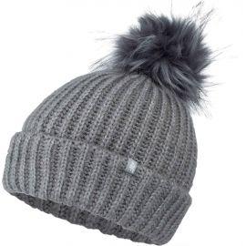 4F WOMEN´S CAP - Dámská zimní čepice