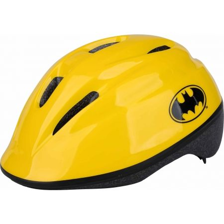 Warner Bros BATMAN BIKE HELMET - Cască ciclism copii