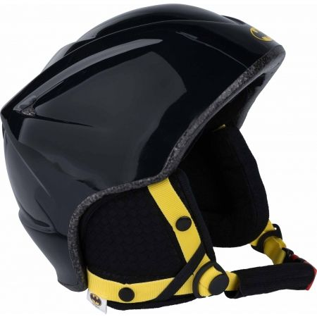 Warner Bros BATMAN WINTER HELMET - Cască de schi copii