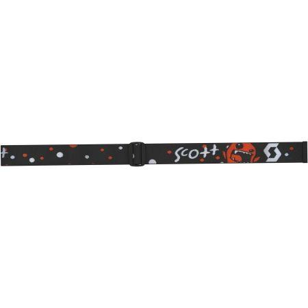 Detské lyžiarske okuliare - Scott AGENT JR AMPLIFIER - 3